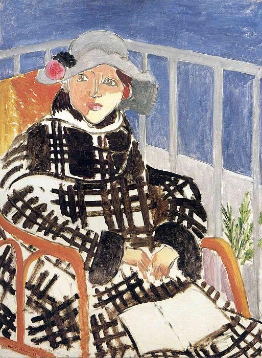 img515. Henri Matisse