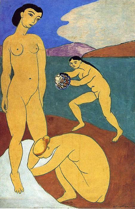 img152. Henri Matisse