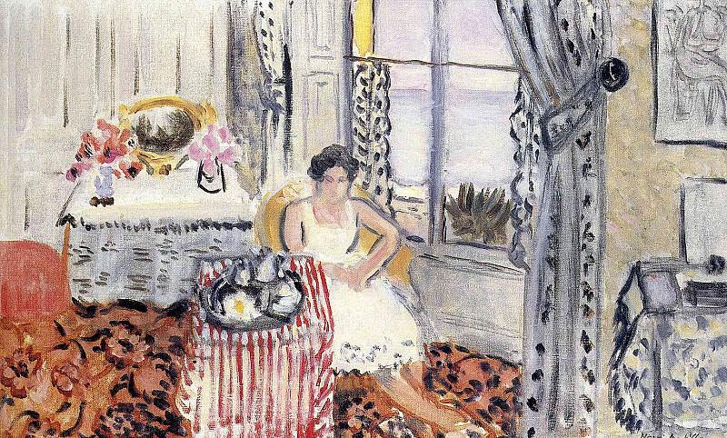 img556. Henri Matisse
