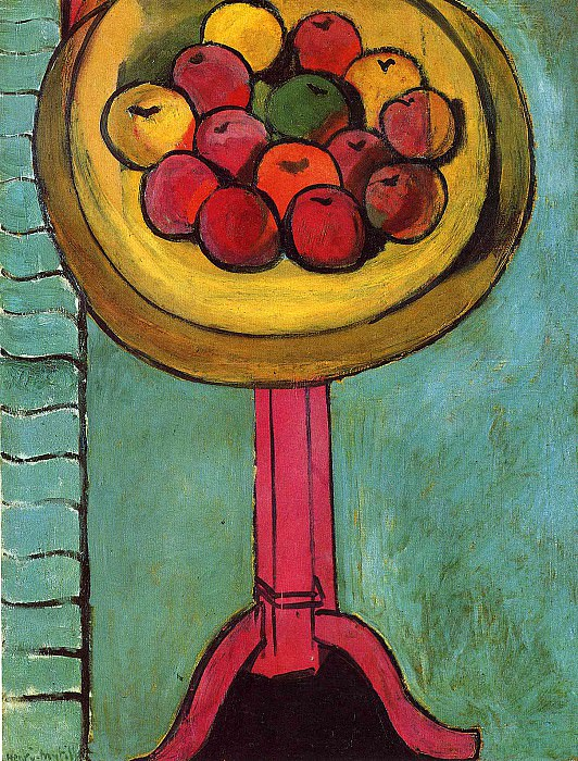 img211. Henri Matisse