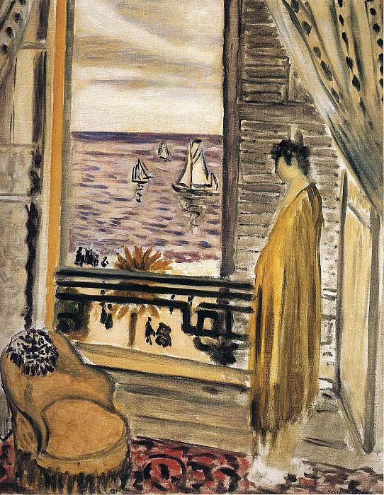 img548. Henri Matisse