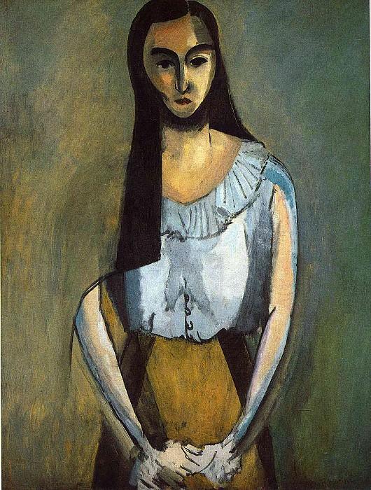img219. Henri Matisse