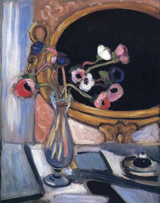img540. Henri Matisse