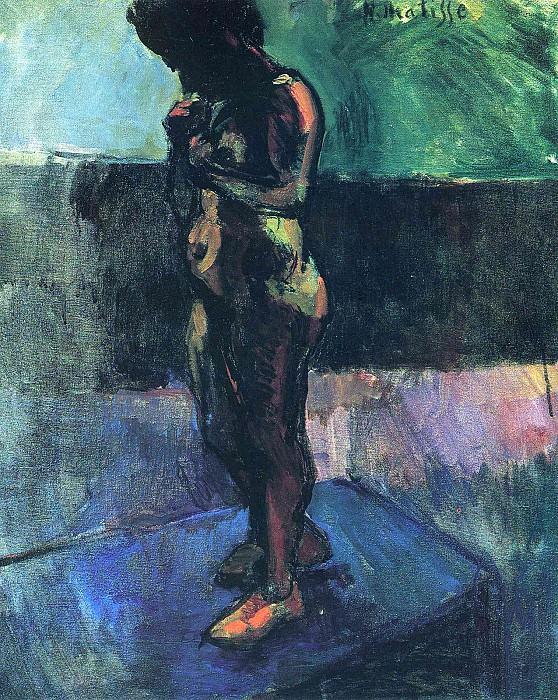 img107. Henri Matisse