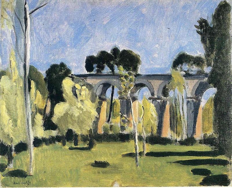 img503. Henri Matisse