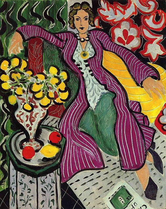 img244. Henri Matisse