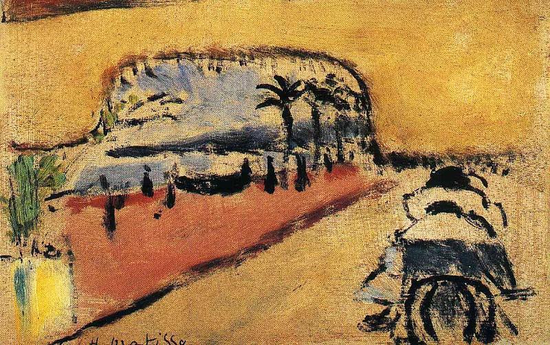 img507. Henri Matisse