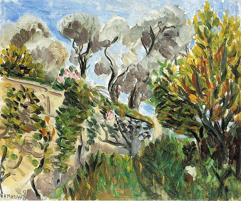 img519. Henri Matisse