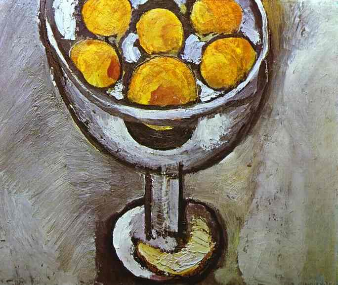 matisse55. Henri Matisse