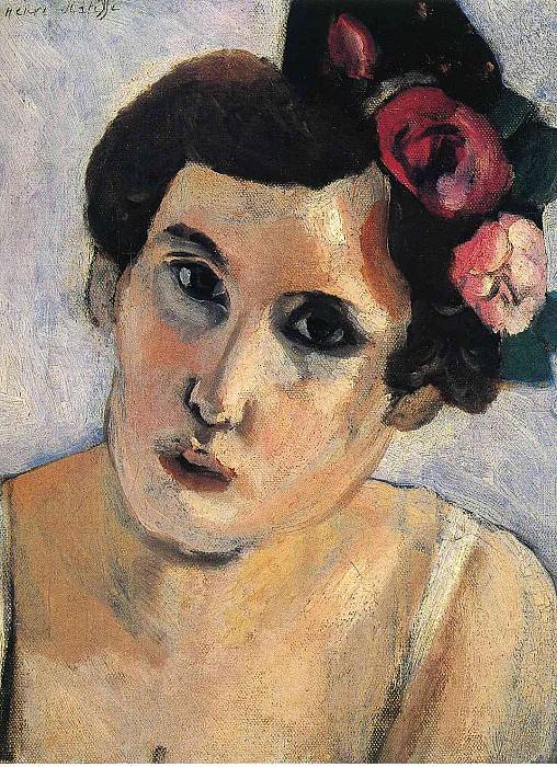 img544. Henri Matisse
