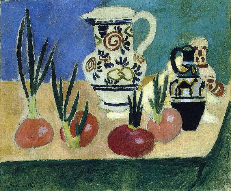 img140. Henri Matisse