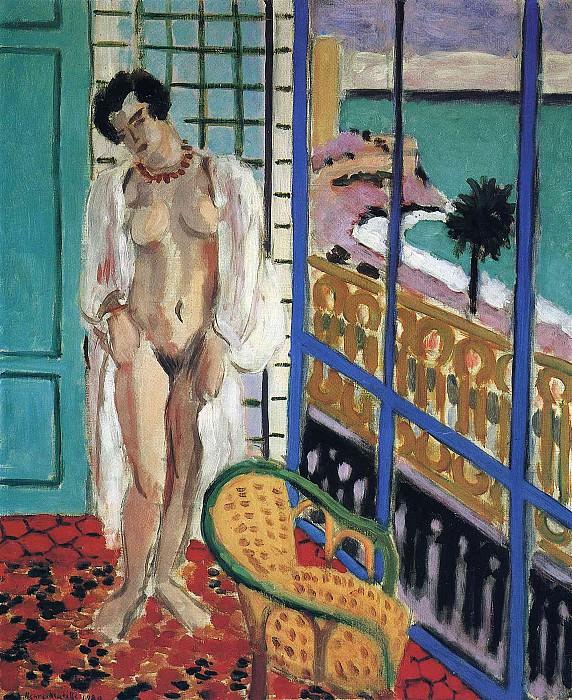 img619. Henri Matisse