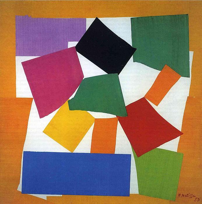 img303. Henri Matisse