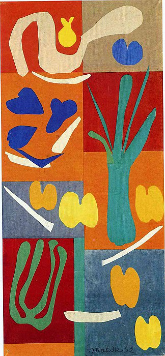 img291. Henri Matisse