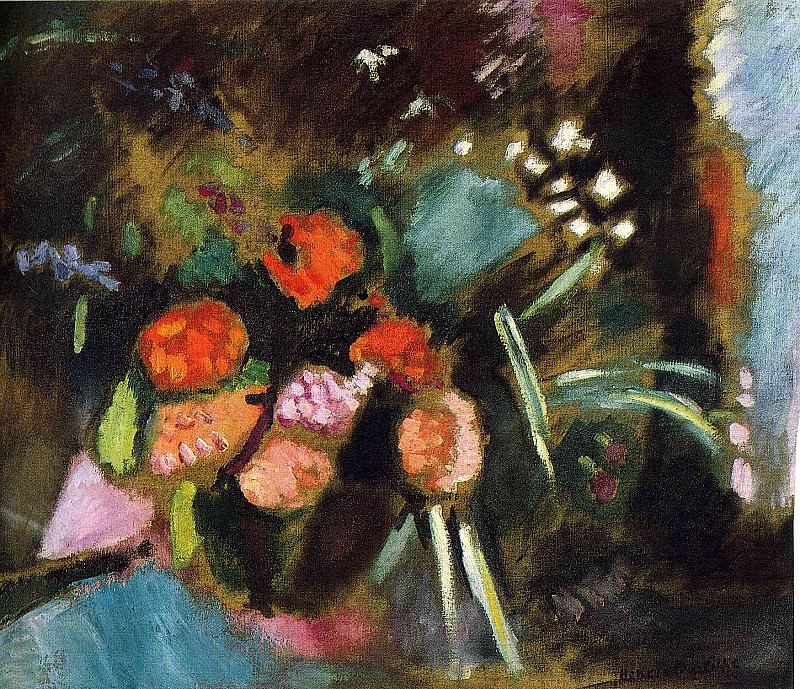 img135. Henri Matisse