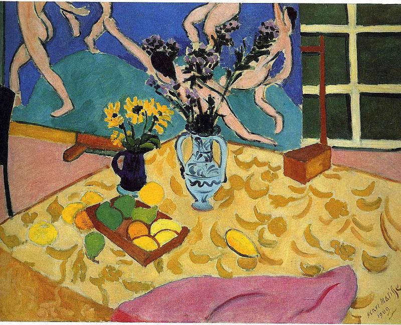 img168. Henri Matisse