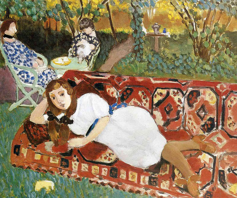 img495. Henri Matisse