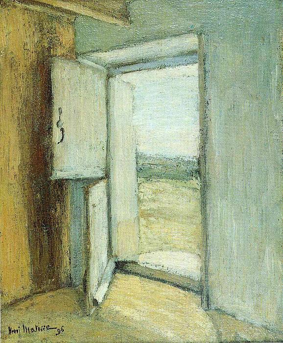 img091. Henri Matisse