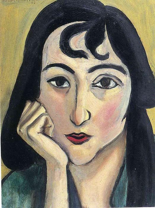 img472. Henri Matisse