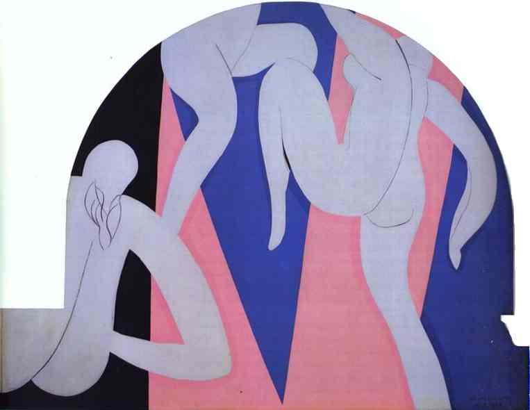 matisse20. Henri Matisse