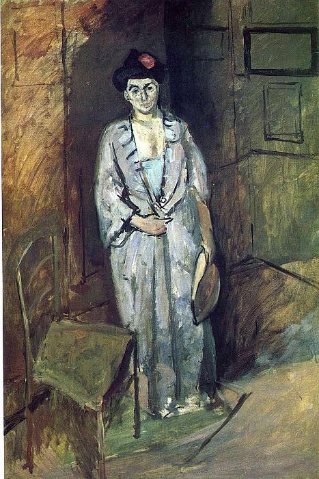 img109. Henri Matisse