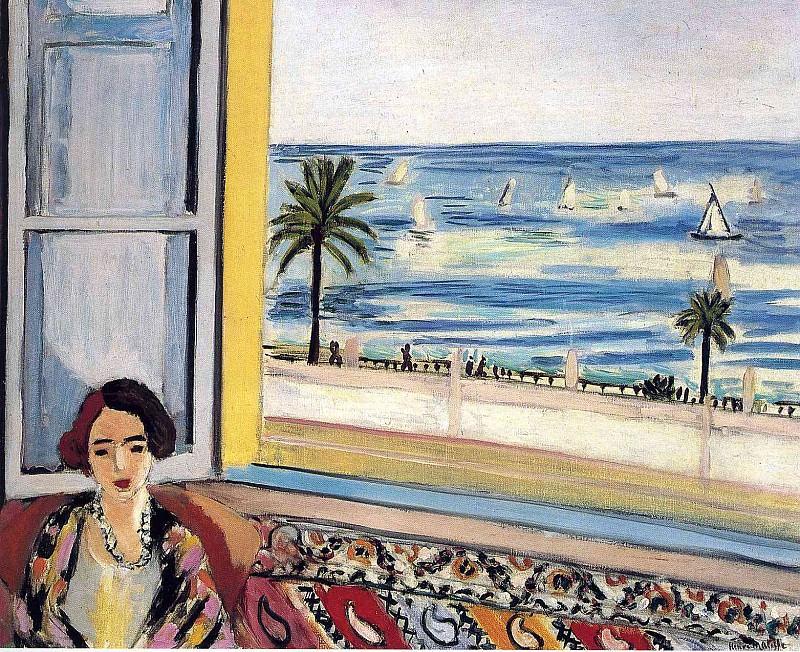 img572. Henri Matisse