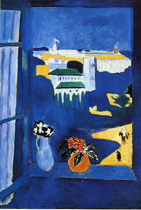 img191. Henri Matisse