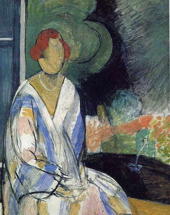 img235. Henri Matisse