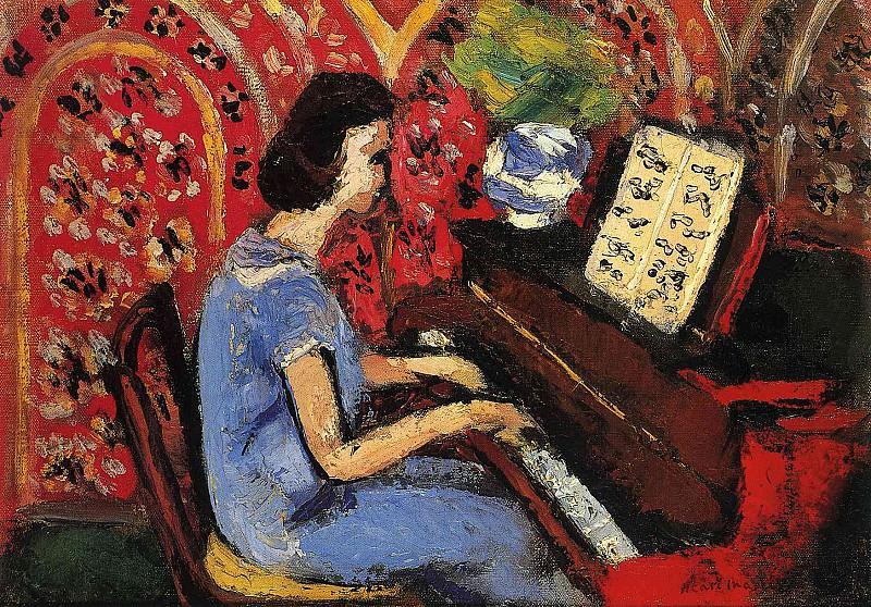 img595. Henri Matisse