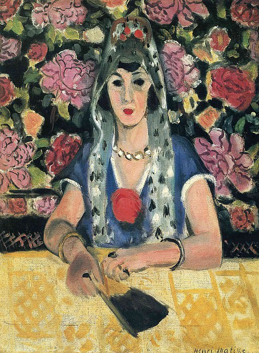 img591. Henri Matisse