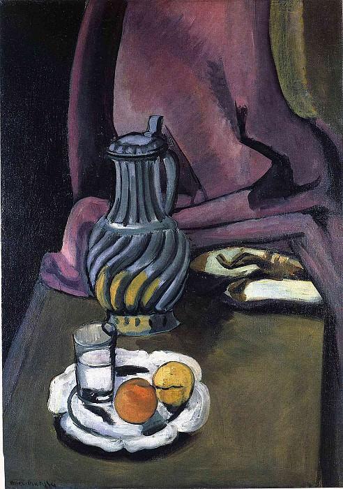 img231. Henri Matisse