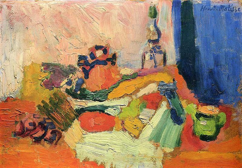 matisse (5). Henri Matisse