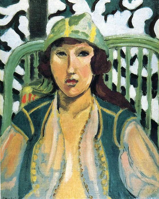 img491. Henri Matisse