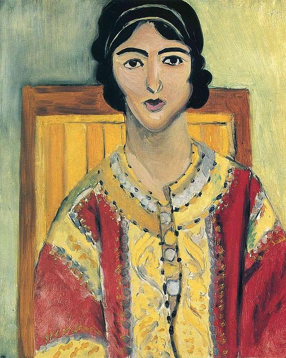 img476. Henri Matisse