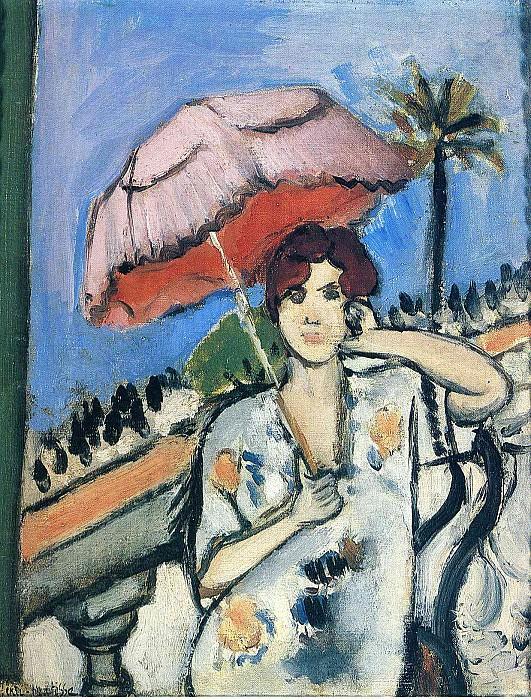 img535. Henri Matisse