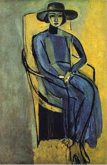 img217. Henri Matisse