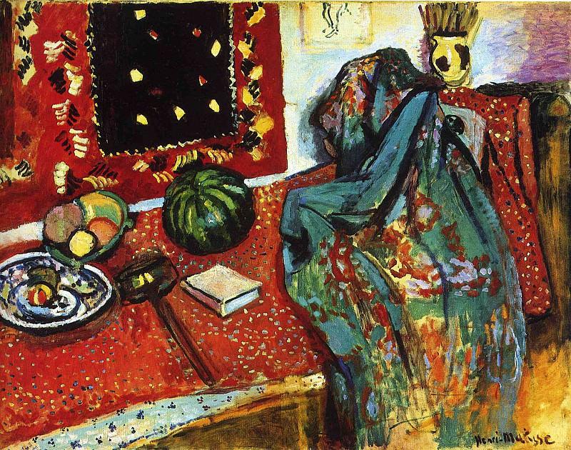 img139. Henri Matisse