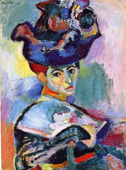 img127. Henri Matisse