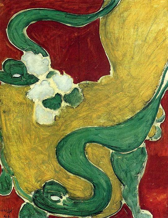 img283. Henri Matisse