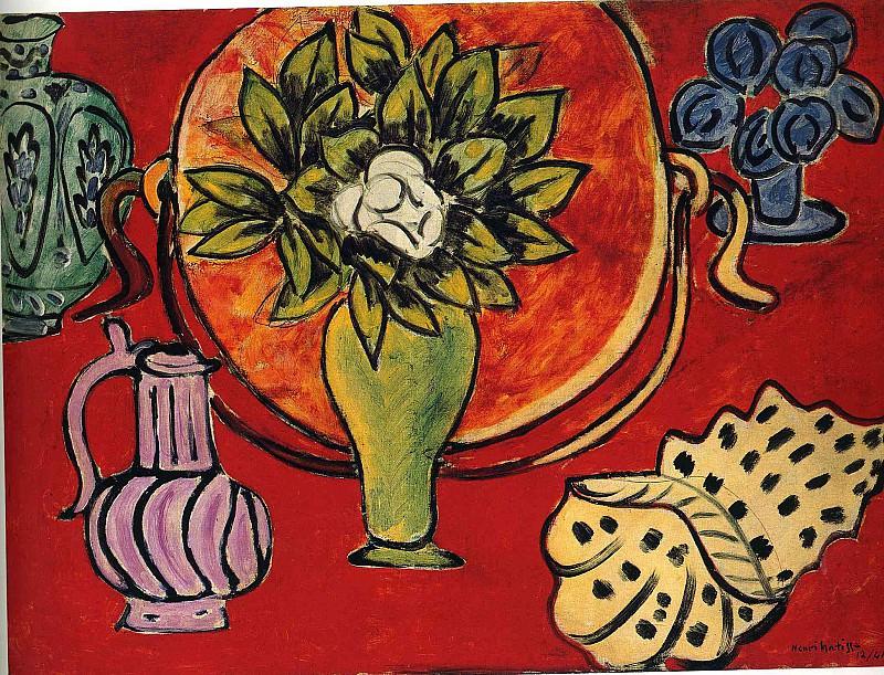 img264. Henri Matisse