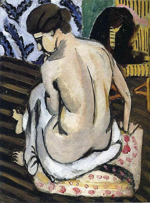 img227. Henri Matisse