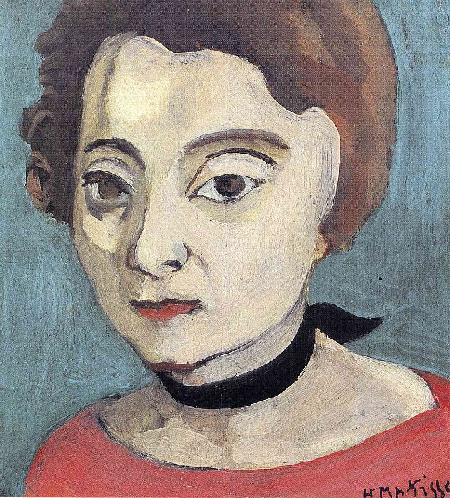 img499. Henri Matisse