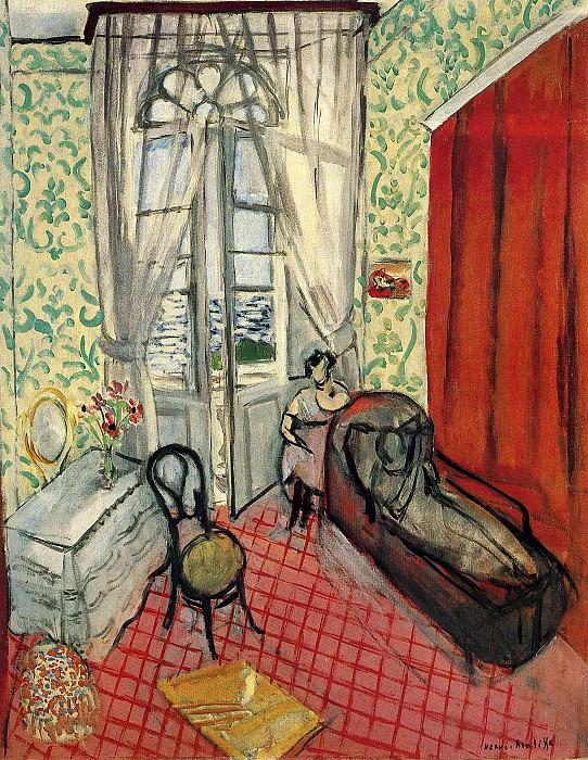 img560. Henri Matisse