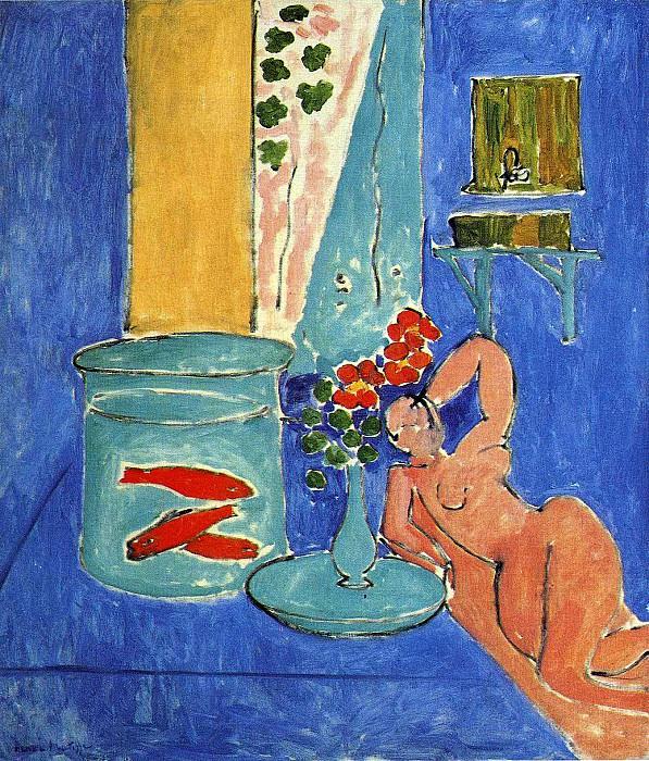 img187. Henri Matisse