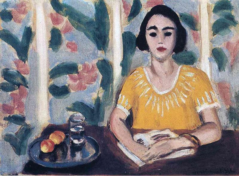 img583. Henri Matisse