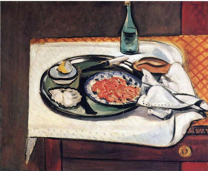 img564. Henri Matisse