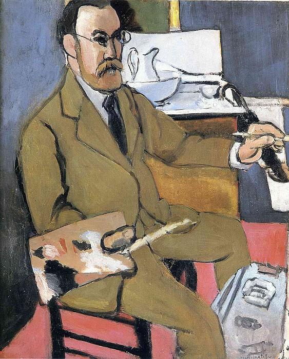 img509. Henri Matisse