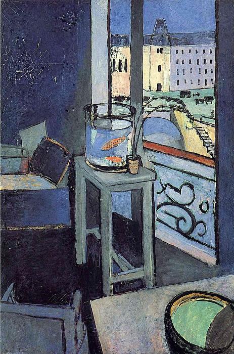 img199. Henri Matisse