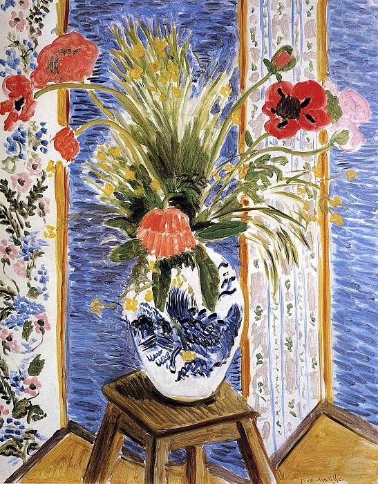 img483. Henri Matisse