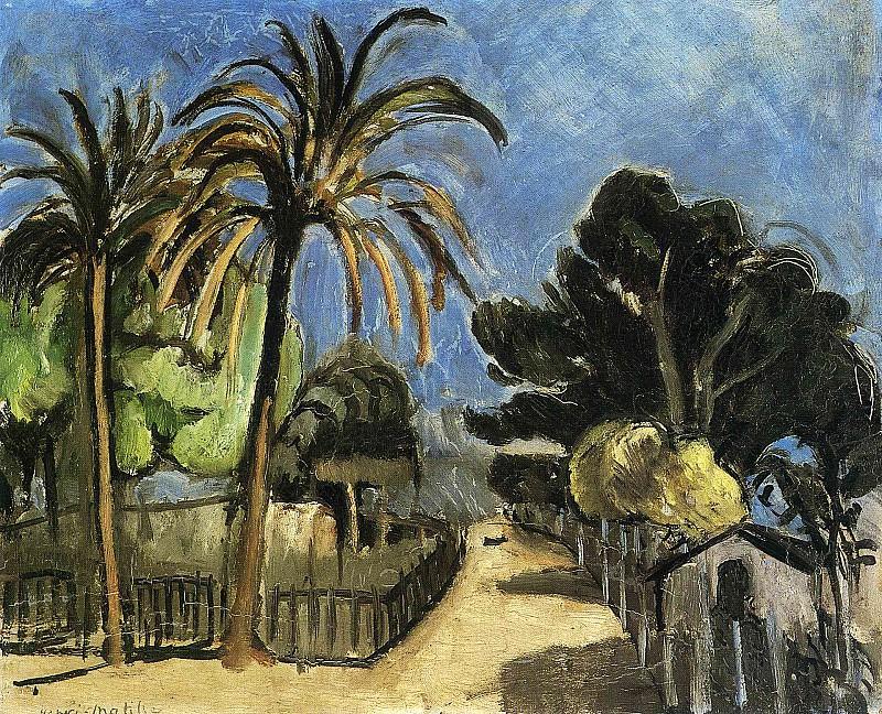 img527. Henri Matisse